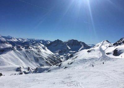 Serre Chevalier ski
