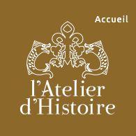 Atelier d'Histoire - Elsa Giraud