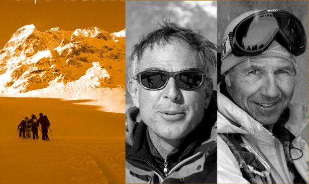 Lionel Condemine Christophe Kern